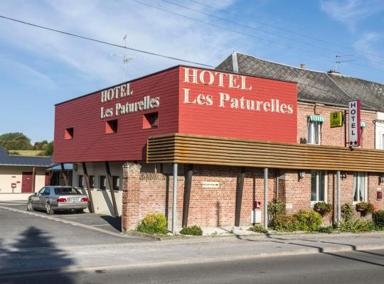 Hotel photos: Les Paturelles