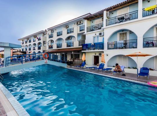 Fotos do Hotel: Vossos Hotel Apartments