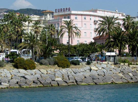 ホテルの写真: Hotel Europa
