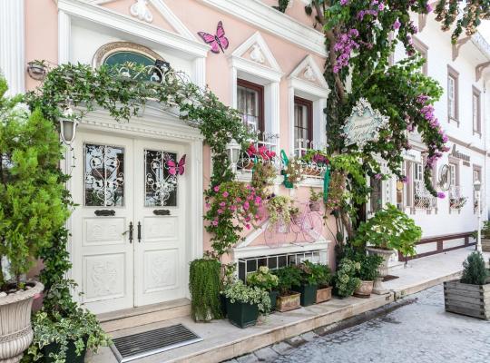 호텔 사진: Romantic Hotel Istanbul