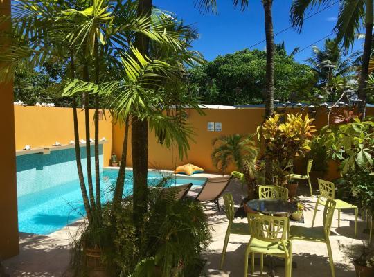 ホテルの写真: Casa de Amistad Guesthouse