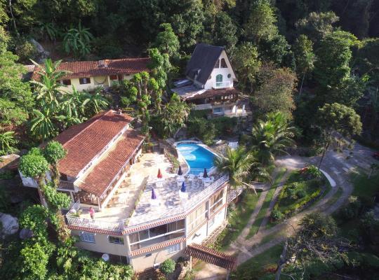 Zdjęcia obiektu: Pousada Chale da Montanha