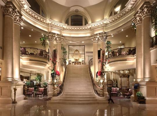 Fotos de Hotel: Safi Royal Luxury Valle