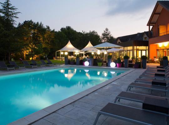 Photos de l'hôtel: Le Dracy Hôtel et Spa