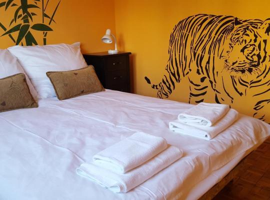 Hotel photos: Apartament Rumiankowa