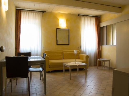 Fotos do Hotel: Affittacamere Il Pagliericcio
