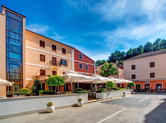 Hotel fotografií: Hotel Skradinski Buk