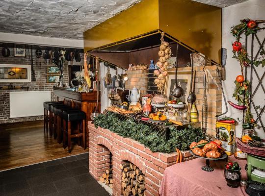 Fotos do Hotel: Hotel Boerderij de Zellebergen