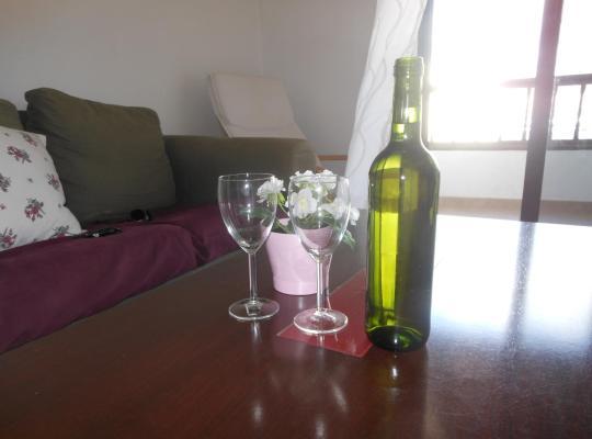 صور الفندق: Apartamento Caleta Caballo