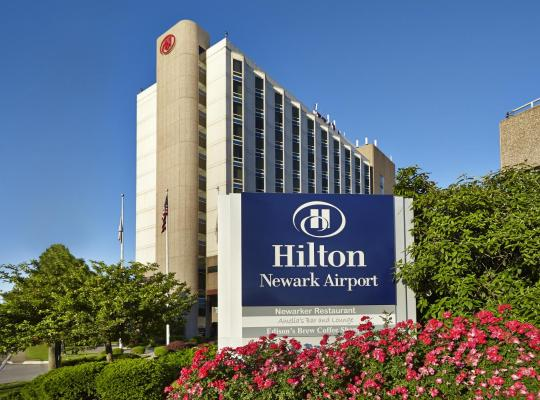 Viesnīcas bildes: Hilton Newark Airport