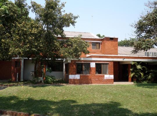 Hotellet fotos: City Lodge Lusaka