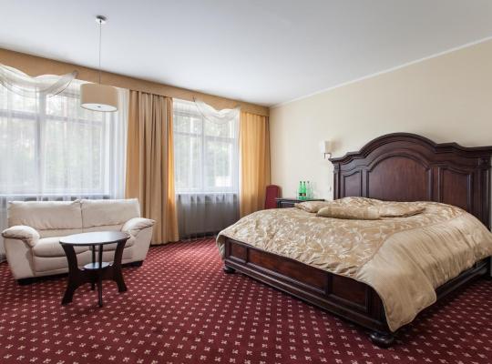 Hotelfotos: Mineraliniai Apartamentai