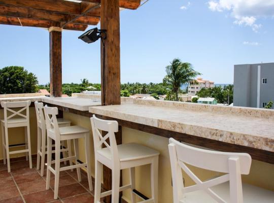 Hotel bilder: Villa Iguana