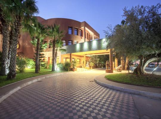 Hotel photos: Hotel Eden Airport