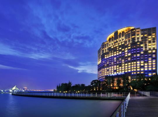 Fotografii: Kempinski Hotel Suzhou