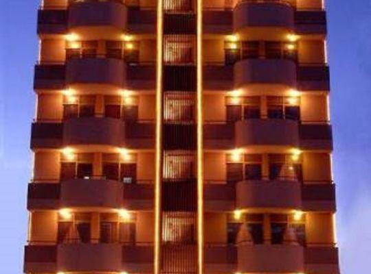 Viesnīcas bildes: London Crown 2 Hotel Apartments