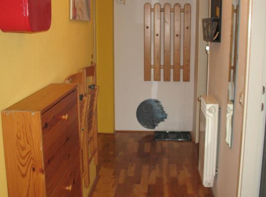 Foto dell'hotel: Apartment Yellow