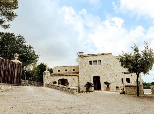 Фотографии гостиницы: Sa Serra