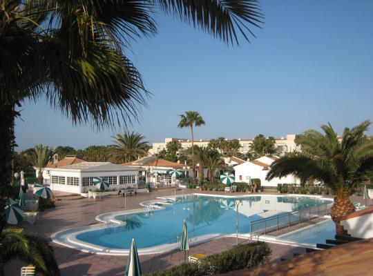 Hotellet fotos: Bungalows Campo Golf