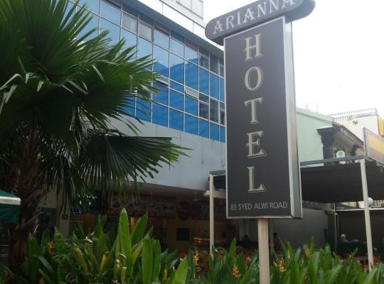 Fotos do Hotel: Arianna Hotel