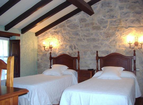 รูปภาพจากโรงแรม: Posada Las Puentes