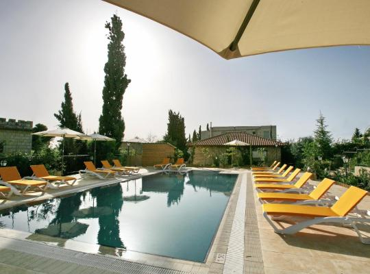 Foto dell'hotel: Villa Galilee Boutique Hotel and Spa