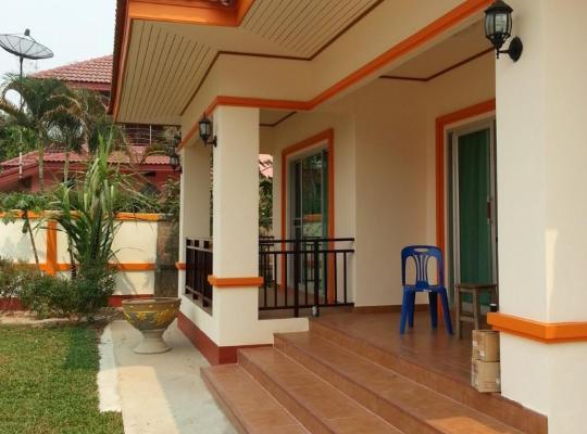 Hotel photos: Janson's House