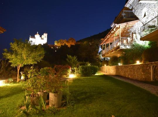 Otel fotoğrafları: Hotel Papanikola