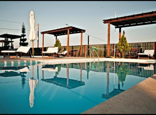 صور الفندق: Ilyda Residence Suites