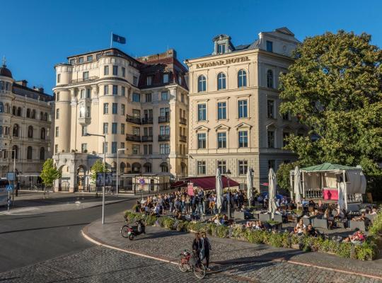 Hotel photos: Lydmar Hotel