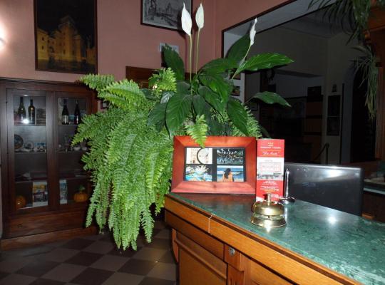 Фотографии гостиницы: Da Santo