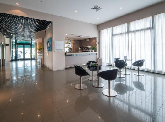 صور الفندق: Idea Hotel Piacenza