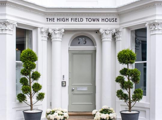Fotos de Hotel: The High Field Town House