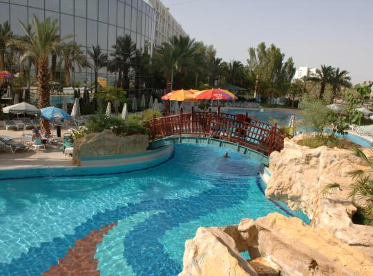 Foto dell'hotel: Royal Hotel Dead Sea