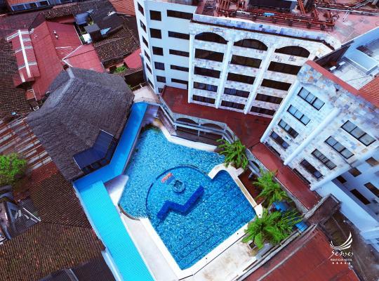 Hotel photos: Senses Centro