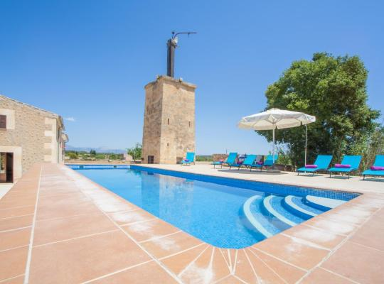 Фотографії готелю: Es Llorer De Cas Canar