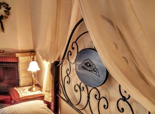 Otel fotoğrafları: Valentini Guesthouse