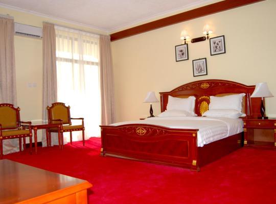 Hotel foto 's: Morena Hotel