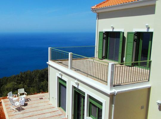 תמונות מלון: Porto Katsiki Blu