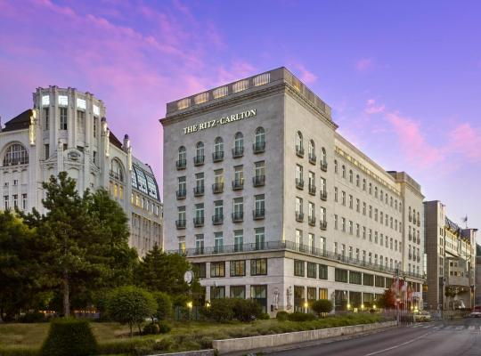 Hotel photos: The Ritz-Carlton, Budapest