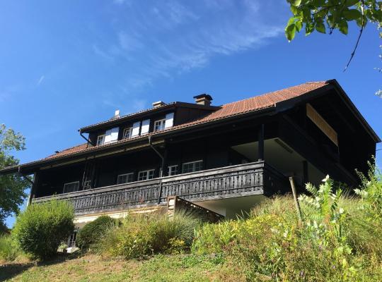 Hotel photos: Landhausvilla Strittberg 7