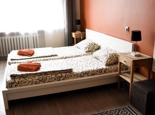 תמונות מלון: R Hostel
