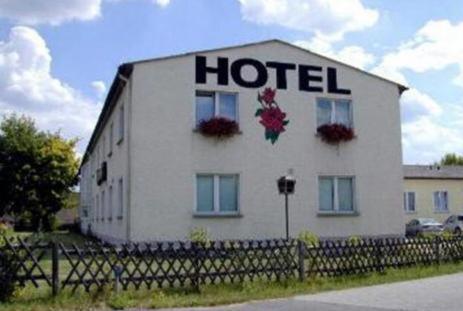 Hotelfotos: Hotel Zur Rose