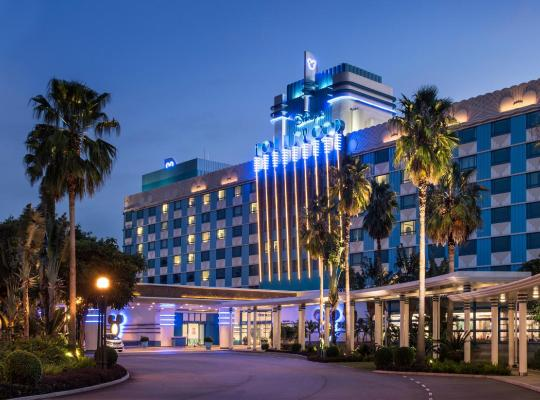 酒店照片: Disney's Hollywood Hotel