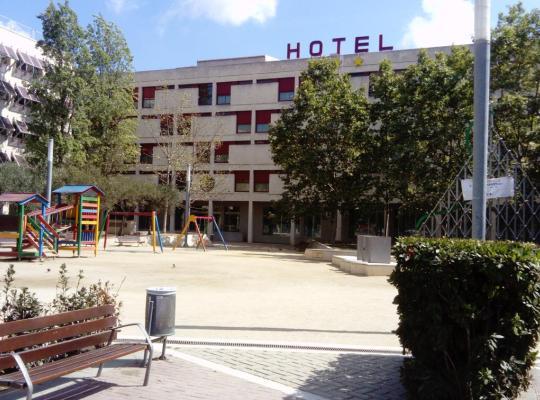 Hotel foto: Hotel Sercotel Pere III El Gran