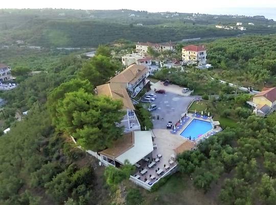 Фотографії готелю: Zante View