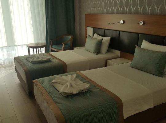 صور الفندق: Hotel Kabacam Aydin