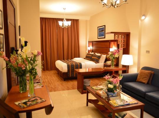होटल तस्वीरें: Comfort Hotel Suites