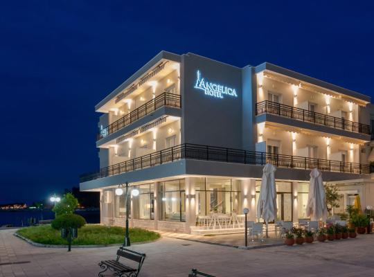 Фотографии гостиницы: Angelica Hotel