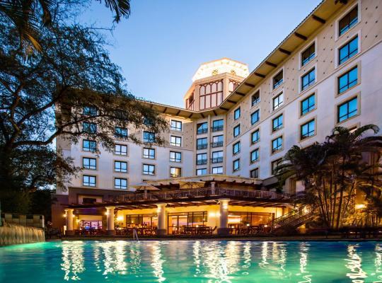 Hotel bilder: Southern Sun Dar es Salaam